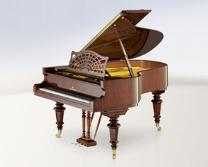 C.Bechstein MP192